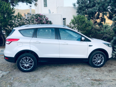 Group J1 Auto: Ford Kuga 2.0 4WD Diesel Automatic
